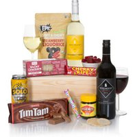Taste Of Australia Hamper