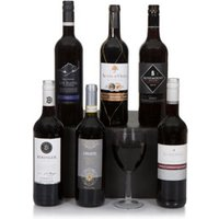 Six Bottle Australian Mixed Wine Gift