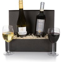 Connoisseur Xmas Wine Duo Gift