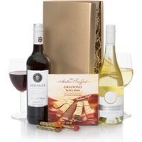 Californian Wines Gift Hamper