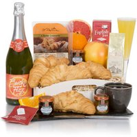 Breakfast In Bed Gift Hamper
