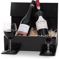 Port & Red Wine Hamper