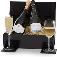 Prosecco & White Wine Hamper