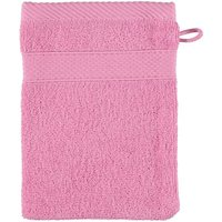 Egeria Diamant - Farbe: candy pink - 723 (02010450) Waschhandschuh 15x21 cm