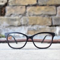 Woman Wood Glasses Frame - SG54 image