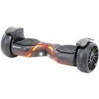 ROBWAY Hoverboard »X2«, Straßen, 8,5