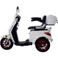 GREENSTREET Elektromobil »E-Mover«, 800 W, 25 km/h, inkl. Ladegerät Topcase