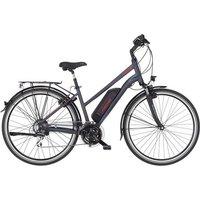 FISCHER Damen Trekking E-Bike ETD 1806