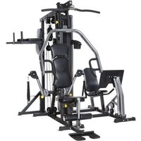 Horizon Fitness Kraftstation »Torus 5«, 16 Gewichtsblöcke