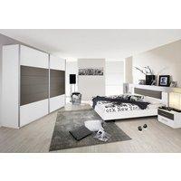 rauch Schlafzimmer-Set »Barcelona«, (Set, 4-tlg)