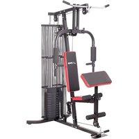 SportPlus Kraftstation »Home Gym SP-HG-010«, 12 Gewichtsblöcke