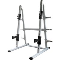 U.N.O. FITNESS STRENGTH Kraftstation »STR2000«, Hantelablage