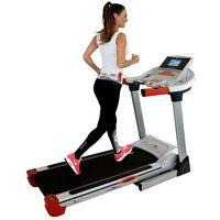 Christopeit Sport® Laufband »TM 4«