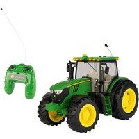 Tomy® Ferngesteuerter RC JD 6190R Traktor*