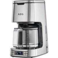 AEG Filterkaffeemaschine PremiumLine 7Series KF 7800, 1,5l Kaffeekanne, Permanentfilter 1x4
