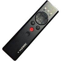Yuneec GPS Tracking Fernsteuerung »Wizard Stick - Flug Controller«*