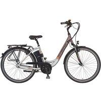 Prophete E-Bike »Navigator Pro«, 7 Gang Shimano Nexus Schaltwerk, Nabenschaltung, Mittelmotor 250 W