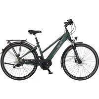 E Trekkingbike Damen mit Mittelmotor Viator 4.0i