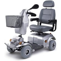 DIETZ® REHA-PRODUKTE Elektromobil »Agin«, 450 W, 10 km/h, 10 km/h*