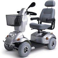 DIETZ® REHA-PRODUKTE Elektromobil »Alvaro«, 15 km/h, 15 km/h