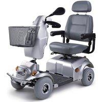 DIETZ® REHA-PRODUKTE Elektromobil »Agin«, 6 km/h, 6km/h*