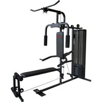 MOTIVE FITNESS by U.N.O. Kraftstation »Multi-Gym Hercules«, 7 Gewichtsblöcke