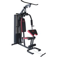 MOTIVE FITNESS by U.N.O. Kraftstation »Multi-Gym Smart«, 10 Gewichtsblöcke