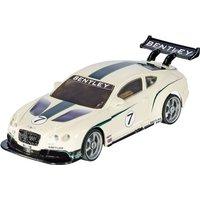 Siku Racing 6827 Bentley Continental GT3-Set 1:43*