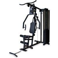 Horizon Fitness Kraftstation »Torus 1«, 16 Gewichtsblöcke