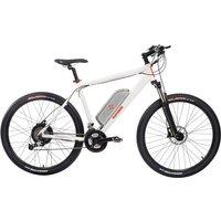Telefunken E-Bike »Aufsteiger M850«, 24 Gang Shimano Acera Schaltwerk, Kettenschaltung, Heckmotor 250 W