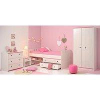 Mädchen Jugendzimmer-Set Smoozy unter 500 Euro
