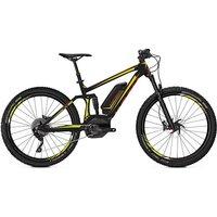 Univega E-Bike »Renegade BS 4.0«, 11 Gang Shimano XT Schaltwerk, Kettenschaltung, Mittelmotor 250 W