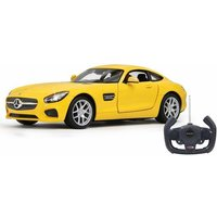 Jamara RC-Auto »Mercedes AMG GT«, mit LED Beleuchtung*