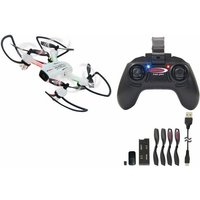 RC Drohne mit Kamera: Angle 120 Altitude HD*