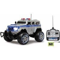 Jamara RC-Fahrzeug »Polizei Panzerwagen« (Set, Komplettset)*