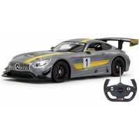 Jamara RC-Auto »Mercedes AMG GT3 Performance«, mit LED Beleuchtung*