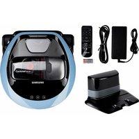 Samsung Saugroboter POWERbot VR7000 VR1DM7020UH/EG, 80 Watt, beutellos
