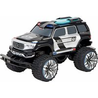 Carrera® RC-Auto »Carrera® RC Mercedes Benz Ener G Force, Police« (Set, Komplettset), mit Licht und Sound*