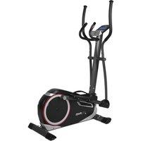 SportPlus Crosstrainer-Ergometer »SP-ET-9600-iE«, mit App-Anbindungen