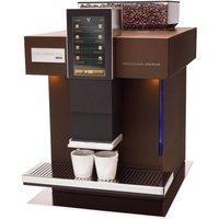 MACCHIAVALLEY Espresso- / Kaffeevollautomat mit Touchdisplay & Direktwahl »NEVIS«