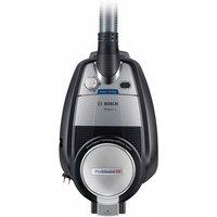 BOSCH Bodenstaubsauger BGS5BL432 Relaxx'x ProSilence Plus, 700 Watt, beutellos, SmartSensor Control