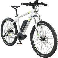 CHRISSON E-Bike Mountainbike »E-Mounter«, 27,5 Zoll, 52cm Rahmenhöhe, 9 Gang, BOSCH Mittelmotor
