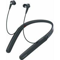 Sony »WI-1000X« In-Ear-Kopfhörer (Aktives Noise Cancelling, Sense Engine mit Ambient Sound Modus, Optimierbare Klangeinstellungen mit der Headphones Connect App)