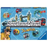 Ravensburger Spiel, »Scotland Yard Junior«