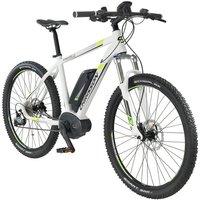 CHRISSON E-Bike Mountainbike »E-Mounter«, 27,5 Zoll, 48cm Rahmenhöhe, 9 Gang, BOSCH Mittelmotor