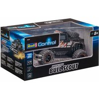 Revell® RC-Fahrzeug »Revell® control, RC Monster Truck Bull Scout«, mit Licht