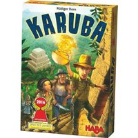 Haba Spiel, »Karuba«, Made in Germany