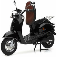 Nova Motors E-Motorroller »E-Retro Star«, 2000 W, 45 km/h
