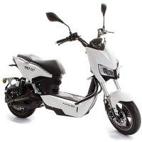 SXT Scooters E-Motorroller »SXT Z3«, 2500 W, 45 km/h, 2 Sitzer