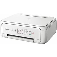 Canon PIXMA TS5150/TS5151 Multifunktionsdrucker, (Bluetooth, WLAN (Wi-Fi)